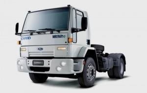Cargo 1832e