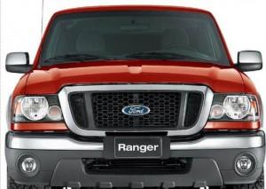 Ranger 3.0 TDci